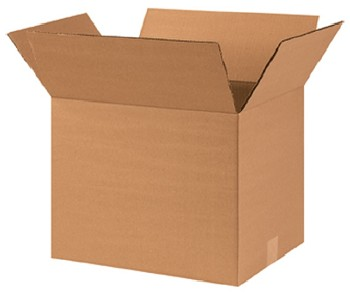 Cardboard Boxes - Moving Boxes - Corrugated