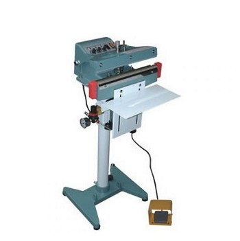 AIE-805FA - 32 Inch Pneumatic Impulse Foot Sealer with 5mm Seal
