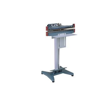 AIE-450FD 18 Inch Double Impulse Foot Sealer with 5mm Seal