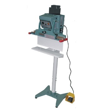 AIE-455FDV 18 inch 5mm Vertical Double Impulse Sealers