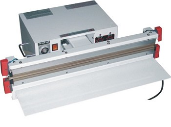 AIE-410VAD - 18 Inch Vacuum Sealer Double with 10mm Seal