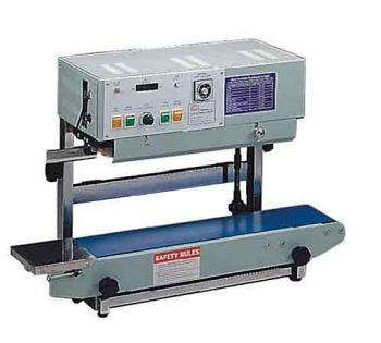 AIE-B6202 - Portable Vertical Band Sealer