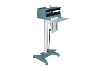 AIE-202CH - 8 Inch Constant Heat Foot Sealer - Mesh Seal