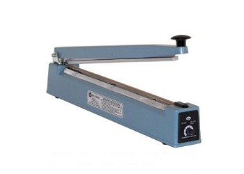 AIE-500 - 20 inch Hand Impulse Sealer with 2 mm Wide Seal