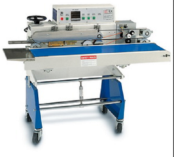 AIE-B7202 - Heavy Load Horizontal Band Sealer with Printer