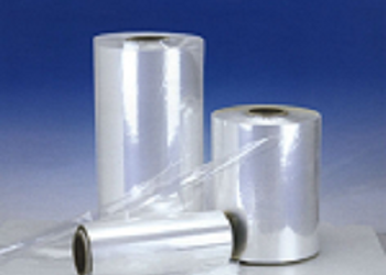 14 Inch  - POF - Shrink Film - 14 x 4375 - 60 Gauge