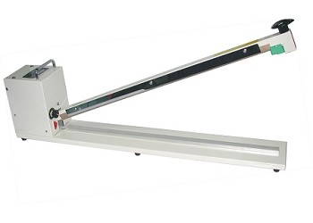 AIE-600T - 24 inch Hand Impulse Sealer With Round Wire Element
