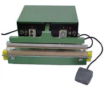 MP-12A - 12 Inch Automatic Impulse Sealer - 2mm Seal