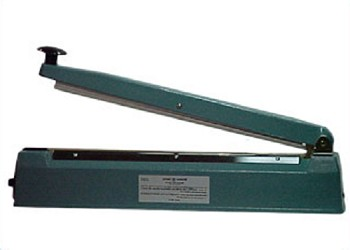 Hand Heat Sealer Midwest Pacific - 16 inch - MP-16 - 1/16 In. Seal