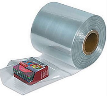 SHT34100 - 34 in. x 1500 ft. Shrink Tubing