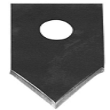 Replacement Tape Cutting Blades for 3/8 inch Bag Taper