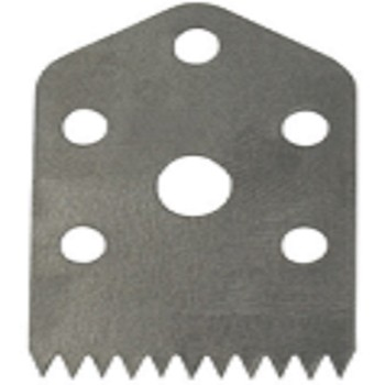 Replacement Tape Cutting Blades for 5/8 inch Bag Taper