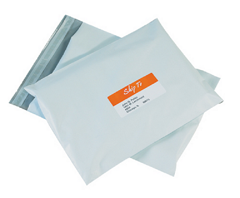 Poly Mailers - 10 x 13 - 1000 Count  - PM1013 - 2.5 mil.